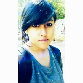 Atrayee Chatterjee