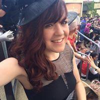 Sarah Penfold