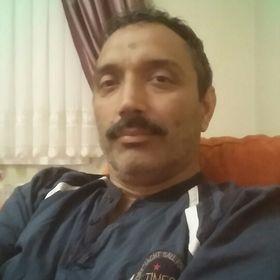Mustafa Ozdil