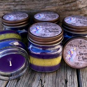 FOS Candle Company