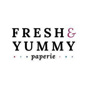 Fresh & Yummy Paperie™ | Wedding Invitations, Stationery + Paper