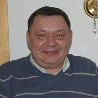 Валерий Шмалько