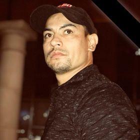 Marco Antonio Escobar Trejo