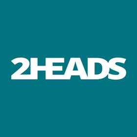 Two Heads Design and Marketing