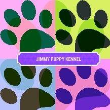 Jimmy Puppy Kennel