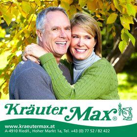 Kräuter Max Naturprodukte