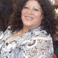 Gloria Aguilera Marchant