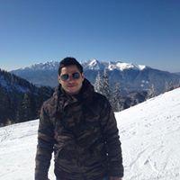 Mayank Thapar