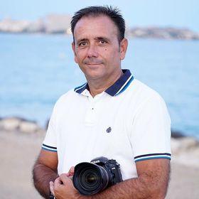 Sergio Santana (geckofotografos)