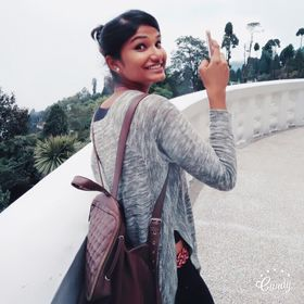 Tanvi Kandati