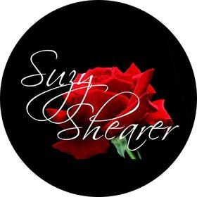 Suzy Shearer