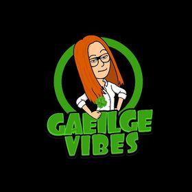 Gaeilge Vibes