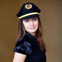 Татьяна Шемарова