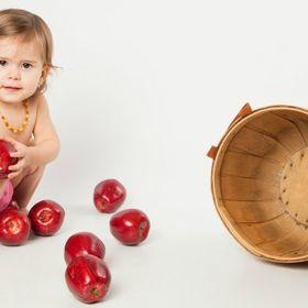 Apple Blossom Baby