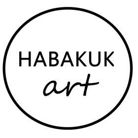 HABAKUKart-catholic gifts