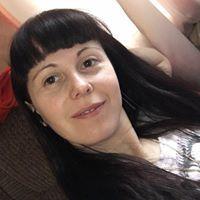 Anastacia Belykh