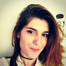 Gabriela Dorobantu