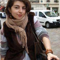 Anya Ayvazyan