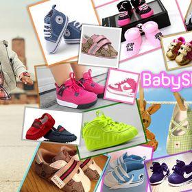 BABY STEP STORE
