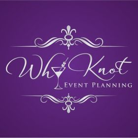 Why Knot Event Planning