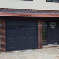 Garage Doors Avemoor
