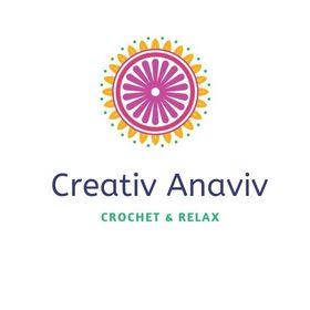 Creativ Anaviv Crochet