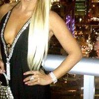 Kristen Rafferty