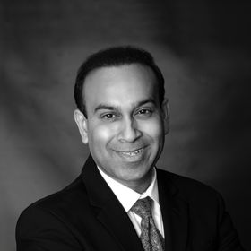 Amit Bhuta at ONE Sotheby's International Realty