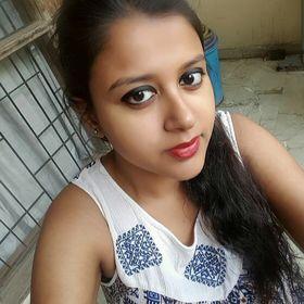 Shreyashi Roy