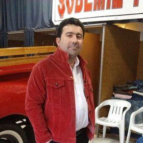 Mehmet AVCI
