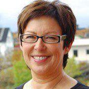 Gunn-Rita Mosheim