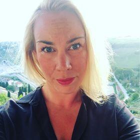 Stina Arnesson
