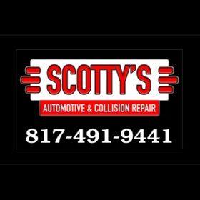 Scotty's Automotive Repair