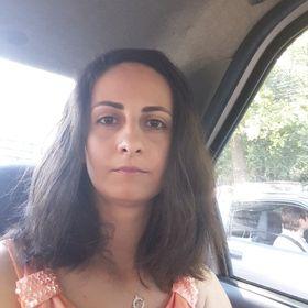 Lavinia Berdan