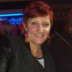 Yvonne Hanglin