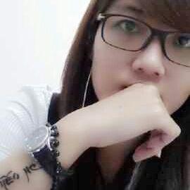 Vina Chen