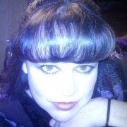 Rosalee Martinez