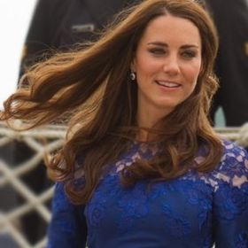 Kate Middleton Style Blog