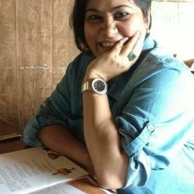 Sonali Mazumdar
