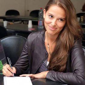 Luciana Calvetti - Lancer son activité dans le bien-être et le développement personnel
