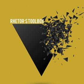 The Rhetor's Toolbox