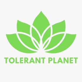 Tolerant Planet® :   Love our Planet. Love our People.