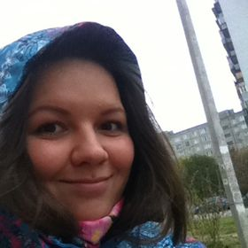 Мария Муравьева