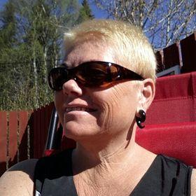Eva Hedlund
