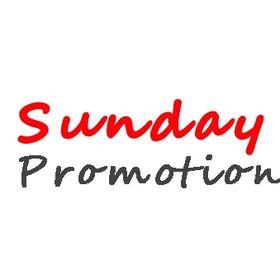 Sundaypromotion