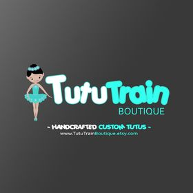 Tutu Train Boutique