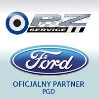 PZ Service - niezależny serwis Ford Katowice