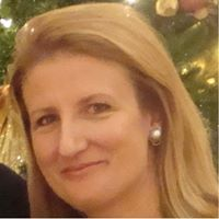 Ioanna Christopoulou- Conti