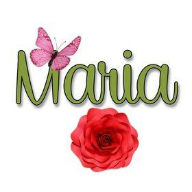 Maria 🌹