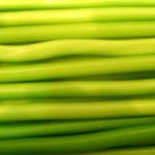 Regaliz verde